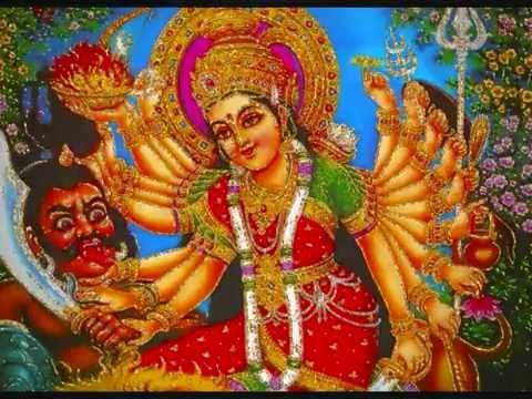 Mata Rani Ka Dhyan Dhariye - Ambika,Group, Didwana, [ DIDWANA-KALI ]