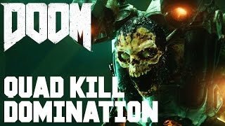 DOOM 4 Multiplayer Gameplay - FULL GAME - #1 (PS4/XB1/PC 1080p 60fps HD)