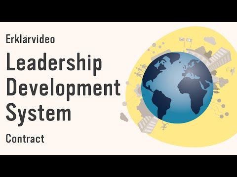 #Erklärfilm | Leadership Development System | Unternehmensberatung CONTRACT Köln | Erklärvideo