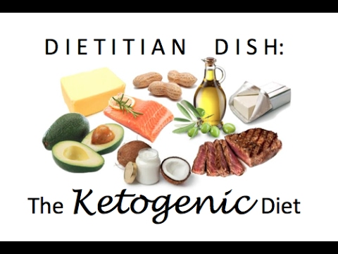 dietitian review of ketogenic diet