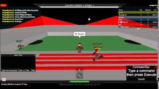 SF - TKA Training Centre Darkness - The Killer Assassin ROBLOX