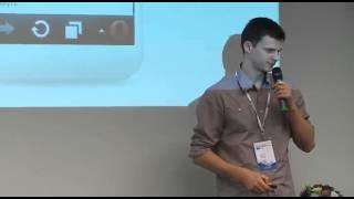 Адаптивный веб-дизайн на практике