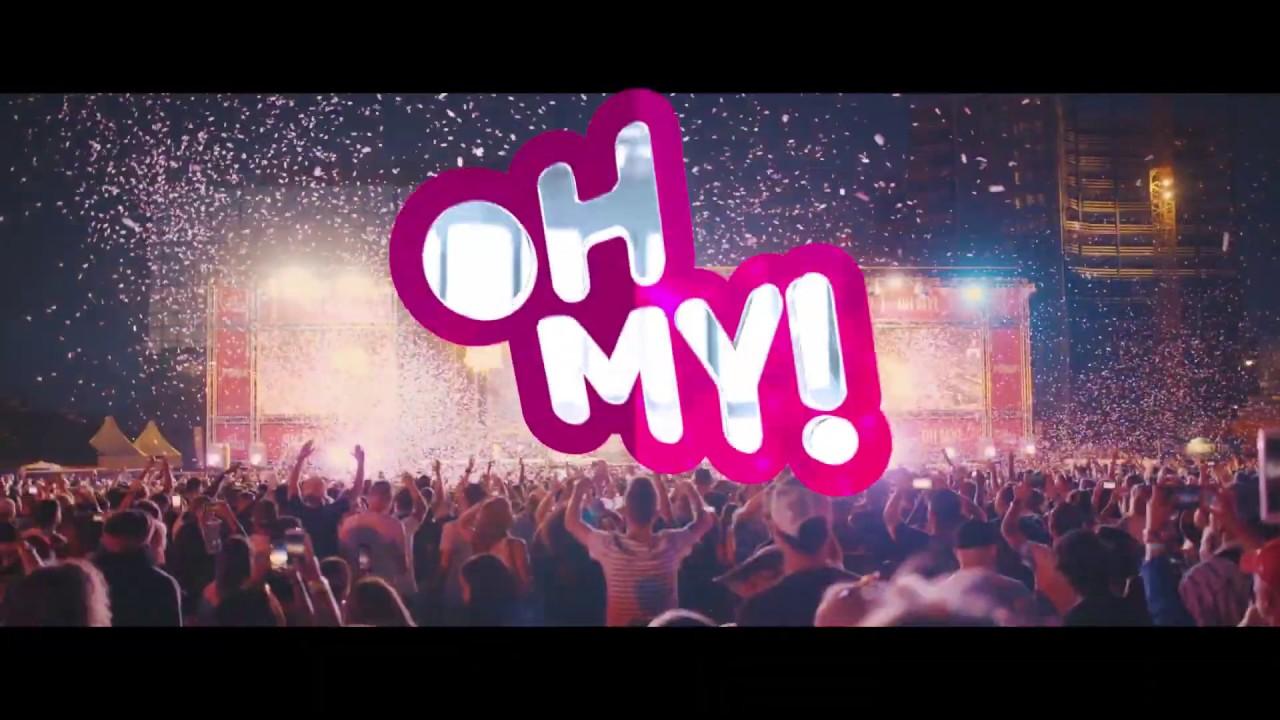 Oh My! Music Festival 2019 - Festicket