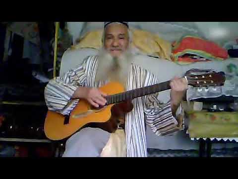 Uyghur Classic Music - Yaru (Boway Guitar)