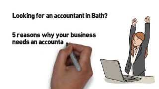 Accountants in Bath - Keep your worries at bay with the help of a professional accountant