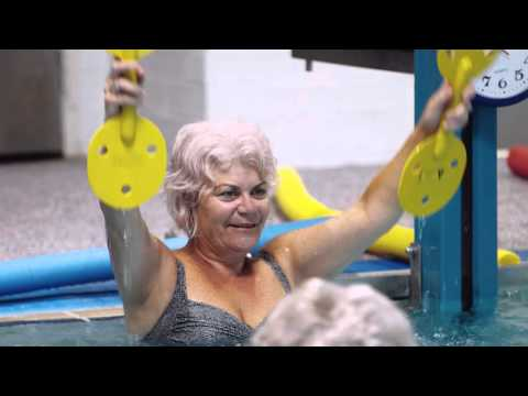 Milne Bay Aquatic and Fitness Centre and Highfields Fitness and Recreational Centre video