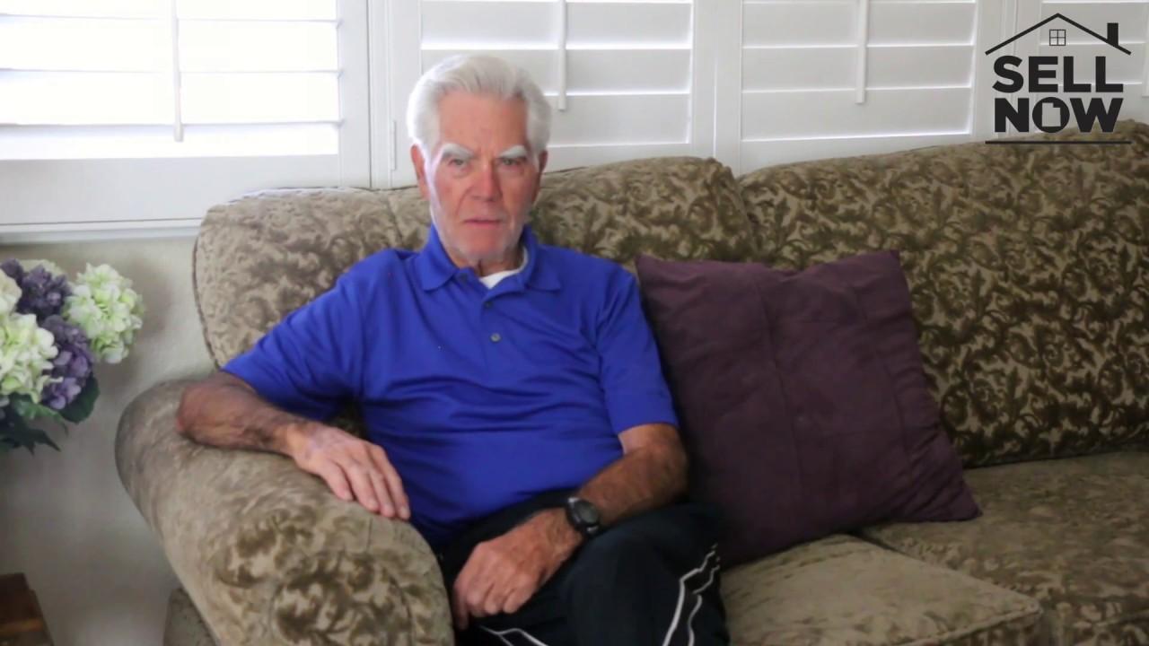 Utah Sell Now works with Eldon, his Video Testimonial.