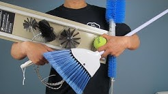 Best $1 Dryer Vent Cleaning (Save Energy)