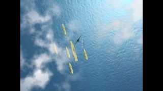 Air Warriors - 3D Animation