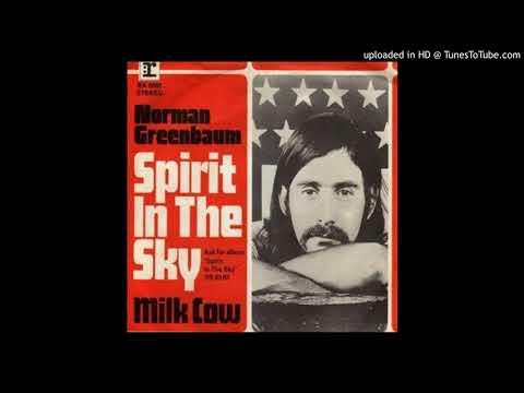 Spirit In The Sky 1970