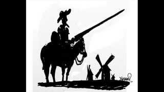 Air de Don Quichotte - Massenet - Olivier Déjean Basse
