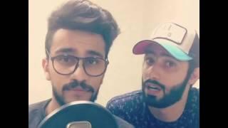 اغنية عيد ميلادي - حمدان البلوشي - عيار 👌🏻