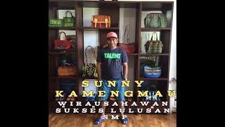 Calon Wira Usaha Wajib Tau, lulusan Smp Sunny Kamengmau Sukses