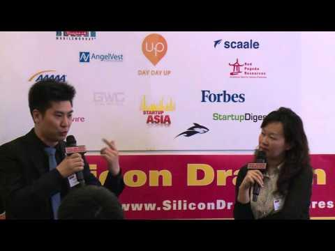 Silicon Dragon Beijing 2016: Tech Chat - Circle CRM