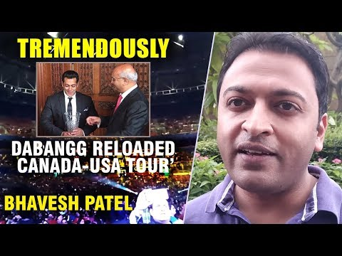 """Salman Khan's Numbers Are Growing TREMENDOUSLY"": Bhavesh Patel 