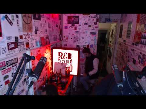 Boiler Room Radio Spotlight - Red Light Radio: Music From Memory with Abel, Jamie Tiller and Orpheu