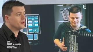 Les accordéons Cavagnolo, des débuts à aujourd'hui
