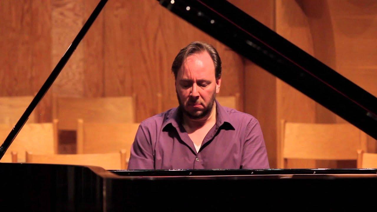 "Polonaise in A flat major, Op. 53 ""Héroique"" (Frédéric Chopin) - Thomas Pandolfi"