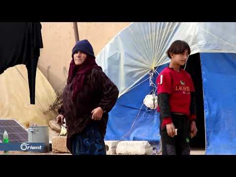 أورينت الإنسانية يناير 2020.. أجهزة طبية متطورة وعشرات الخيام للاجئين وحملات وقاية طبية  - 18:59-2020 / 2 / 19