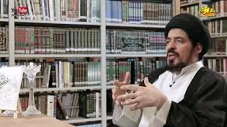 السيد منير الخباز - الحجاب شكلا وسلوكا