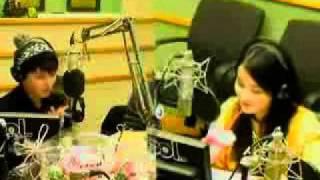 111205 Sukira 은혁씨 보고 있나요?? ㅋㅋ
