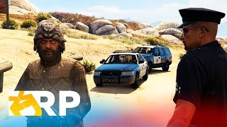 GTA 5 ROLEPLAY | YDDY:RP #15 - СЕМЕЙНАЯ ОХОТА (ПРЕСТУПНИК)
