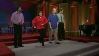 Whose Line Is It Anyway Season 8 Episode 1 (3/3)