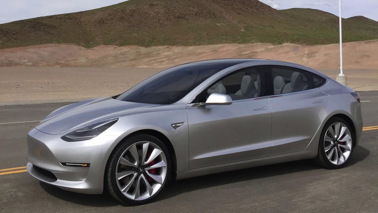 Tesla News - Model 3 Delays - YouTube