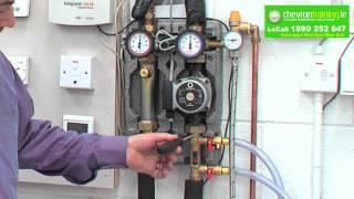 Chevron Training - FETAC Solar Panel Installer Course Demo