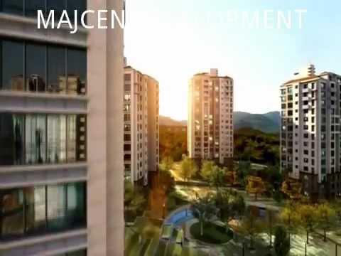 MAJCEN DEVELOPMENT | SANDA-JASNINA LUXURY APARTMENT RESIDENC