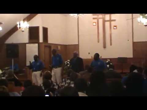 Count it Victory by Christian United Brothers
