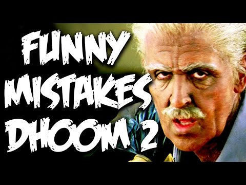 Everything Wrong With Dhoom 2 Movie |...