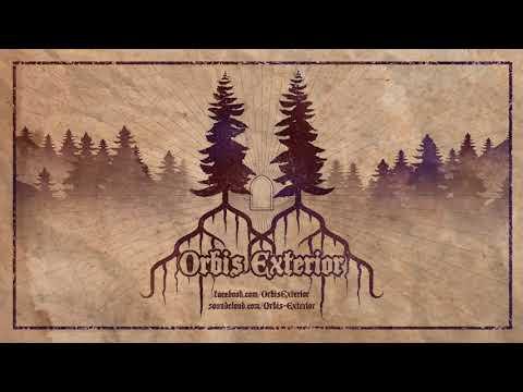Orbis Exterior - Czerwone jabłuszko (folk metal cover)