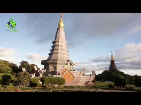 Thajsko: Doi Inthanon - infoglobe.cz