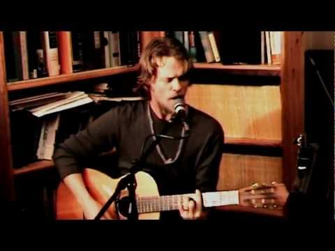 MARTY NELSON WILLIAMS with Chris Haylock, DC Cardwell & Samuel Cardwell - Lip Kiss (live in studio) Travel Video