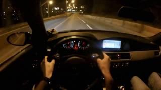 Bmw M5 Tbilisi Drive - Mm151mm