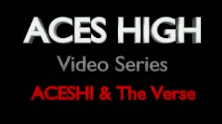 ACES HIGH and the Verse - Are you ready?