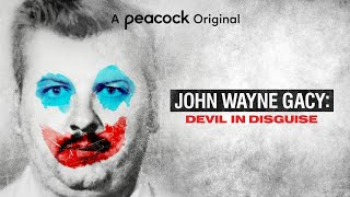 John wayne gacy: devil in disguise streaming march 25th https://pck.tv/2zphmbtcheck out the official trailer for disguise, a docuse...