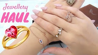ASMR Jewellery Collection