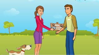 Promotional Video On Dog Training (incomplete) - Pixy Edges Technologies