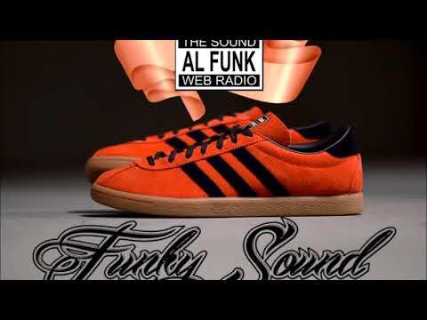 FUNKY SOUND MIXED BY AL FUNK Dj Momoz Dj Kimoo Marco Funk
