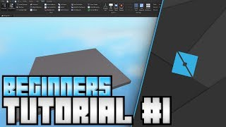 Roblox Building for Beginners Tutorial!   How to use Roblox Studio & What Plugins I use!
