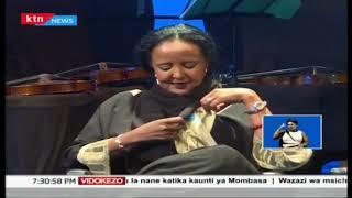 Waziri Amina, wakurugenzi wa UNESCO wazindua ripoti ya masuala ya elimu mwaka 2019
