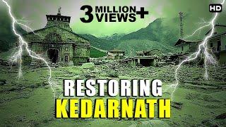 Download song फिर बन रहा है केदारनाथ | Kedarnath Restoring The Faith