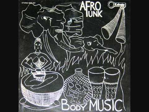 Afro Funk - Obanya Special
