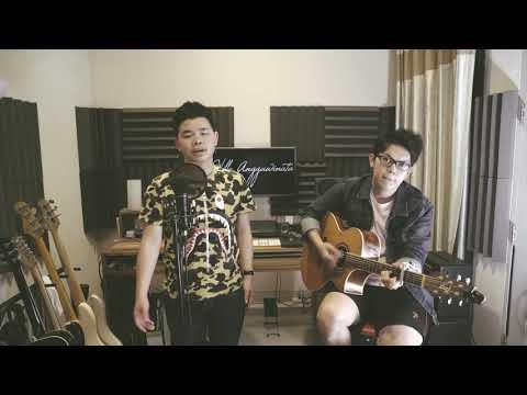 Jikustik - Puisi ( cover by Willy Anggawinata) ft Aries Halim