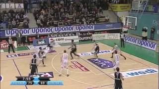 Nigel Moore Highlights(Finland)