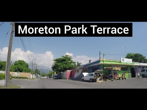 Moreton Park Terrace, Kingston, Jamaica