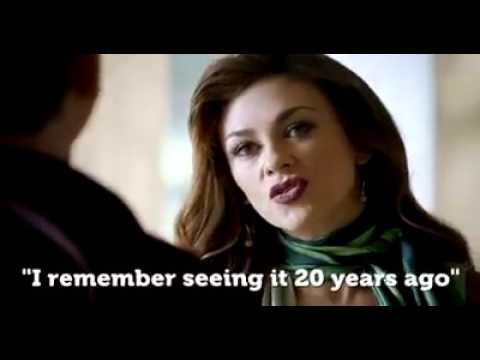 Iron Rose | Promo 2 | Telemundo Africa