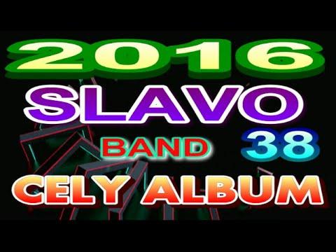 GIPSY SLAVO BAND 2016 CELY ALBUM 38